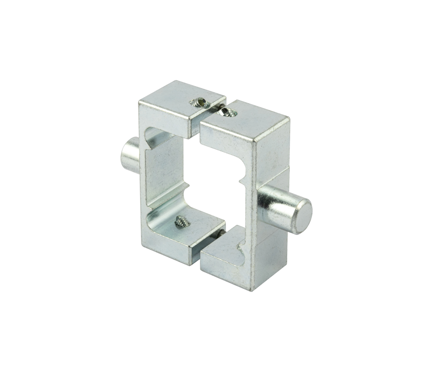 Range widening: New intermediate hinges for ISO 15552 Series 3 cylinders